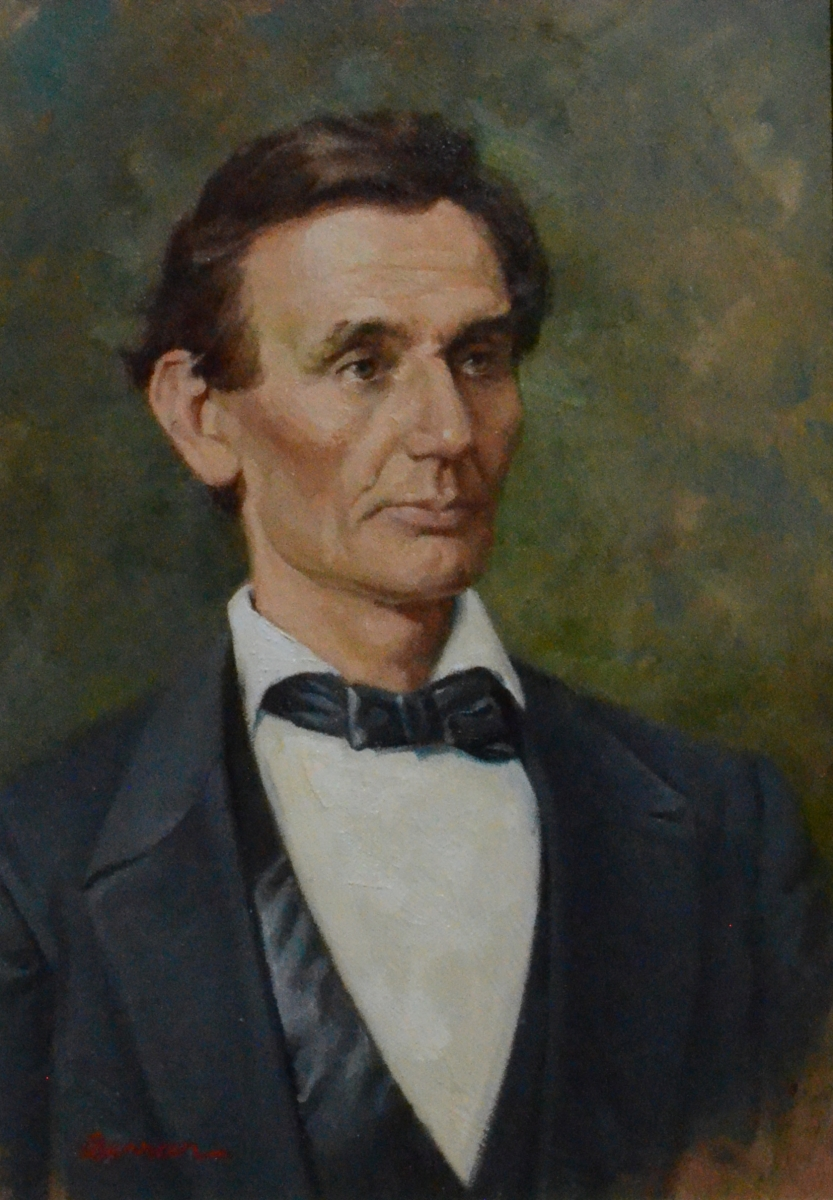 --Young Abe